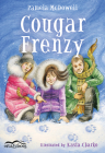 Cougar Frenzy (Orca Echoes) Cover Image