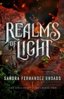 Realms of Light (Book Two): The Colliding Line Series Cover Image