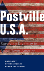 Postville: USA: Surviving Diversity in Small-Town America Cover Image