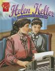 Helen Keller: Courageous Advocate Cover Image