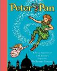 Peter Pan: Peter Pan Cover Image