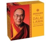 Insight from the Dalai Lama 2022 Day-to-Day Calendar Cover Image