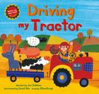 Driving My Tractor [with CD (Audio)] [With CD (Audio)] (Singalongs) Cover Image
