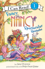 Fancy Nancy: Spectacular Spectacles (I Can Read Level 1) Cover Image