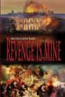 Revenge Is Mine Cover Image