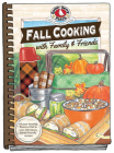 Fall Cooking for Family & Friends Cover Image