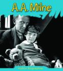 A. A. Milne (Author Biographies (Heinemann Paperback)) Cover Image