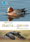 RSPB Spotlight Ducks and Geese Cover Image