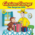 Curious George The Surprise Gift (CGTV 8x8) Cover Image
