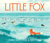 Little Fox Cover Image