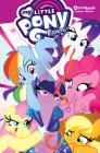 My Little Pony Omnibus Volume 7 Cover Image