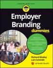 Employer Branding for Dummies (For Dummies (Lifestyle)) Cover Image