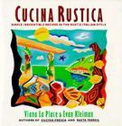 Cucina Rustica Cover Image