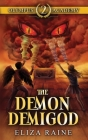 Olympus Academy: The Demon Demigod Cover Image