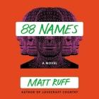 88 Names Lib/E Cover Image
