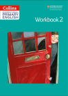 Collins International Primary English – Cambridge Primary English Workbook 2 Cover Image
