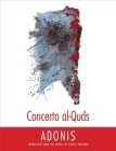 Concerto al-Quds (The Margellos World Republic of Letters) Cover Image