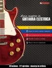 Curso completo de guitarra eléctrica: Método moderno de técnica y teoría aplicada Cover Image