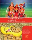 First Dutch Reader for beginners Cover Image