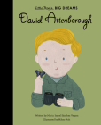 David Attenborough (Little People, BIG DREAMS #34) Cover Image