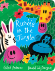Rumble in the Jungle Cover Image
