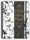 A Time for Every Purpose: A DIY Dotted Journal (Deluxe Signature Journals) Cover Image