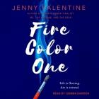 Fire Color One Lib/E Cover Image
