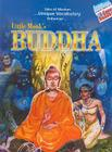 Little Monk's Buddha [With Stickers] Cover Image