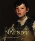 Frank Duveneck: American Master Cover Image