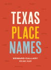 Texas Place Names Cover Image