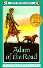 Adam of the Road (Newbery Library, Puffin) Cover Image