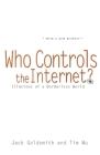 Who Controls the Internet?: Illusions of a Borderless World Cover Image