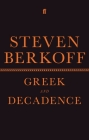 Greek and Decadence Cover Image