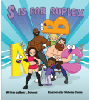 S is for Suplex Cover Image