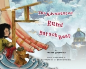 The Adventures of Rumi and Baruch Bear Cover Image