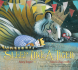 Sleep Like a Tiger (lap board book) Cover Image
