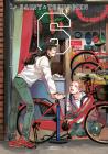 Saint Young Men Omnibus 6 (Vol. 11-12) Cover Image