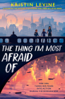 The Thing I'm Most Afraid Of Cover Image