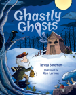 Ghastly Ghosts Cover Image