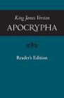 Apocrypha-KJV-Reader's Cover Image
