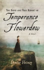 The Brief and True Report of Temperance Flowerdew Cover Image
