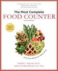 The Most Complete Food Counter: Third Edition Cover Image
