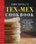 Jane Butel's Tex-Mex Cookbook Cover Image