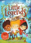 The Spell Thief (Little Legends #1) Cover Image