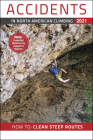 Accidents in North American Climbing 2021 Cover Image