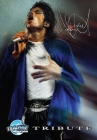 Tribute: Michael Jackson Cover Image