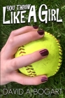 You Throw Like a Girl Cover Image
