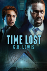Time Lost (Out of Time #2) Cover Image
