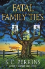 Fatal Family Ties: An Ancestry Detective Mystery Cover Image