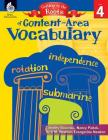 Getting to the Roots of Content-Area Vocabulary Level 4 Cover Image